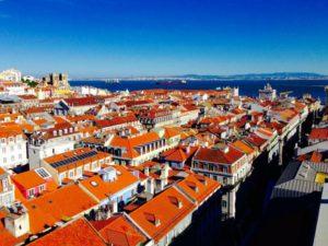 City Tour Lissabon